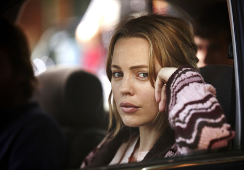 Melissa George as Rosie