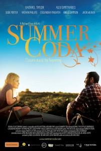 summer coda poster