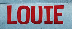 louie tv show logo