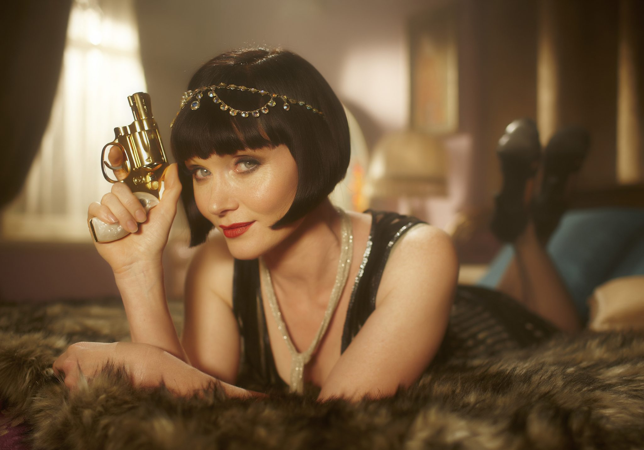 miss fisher m