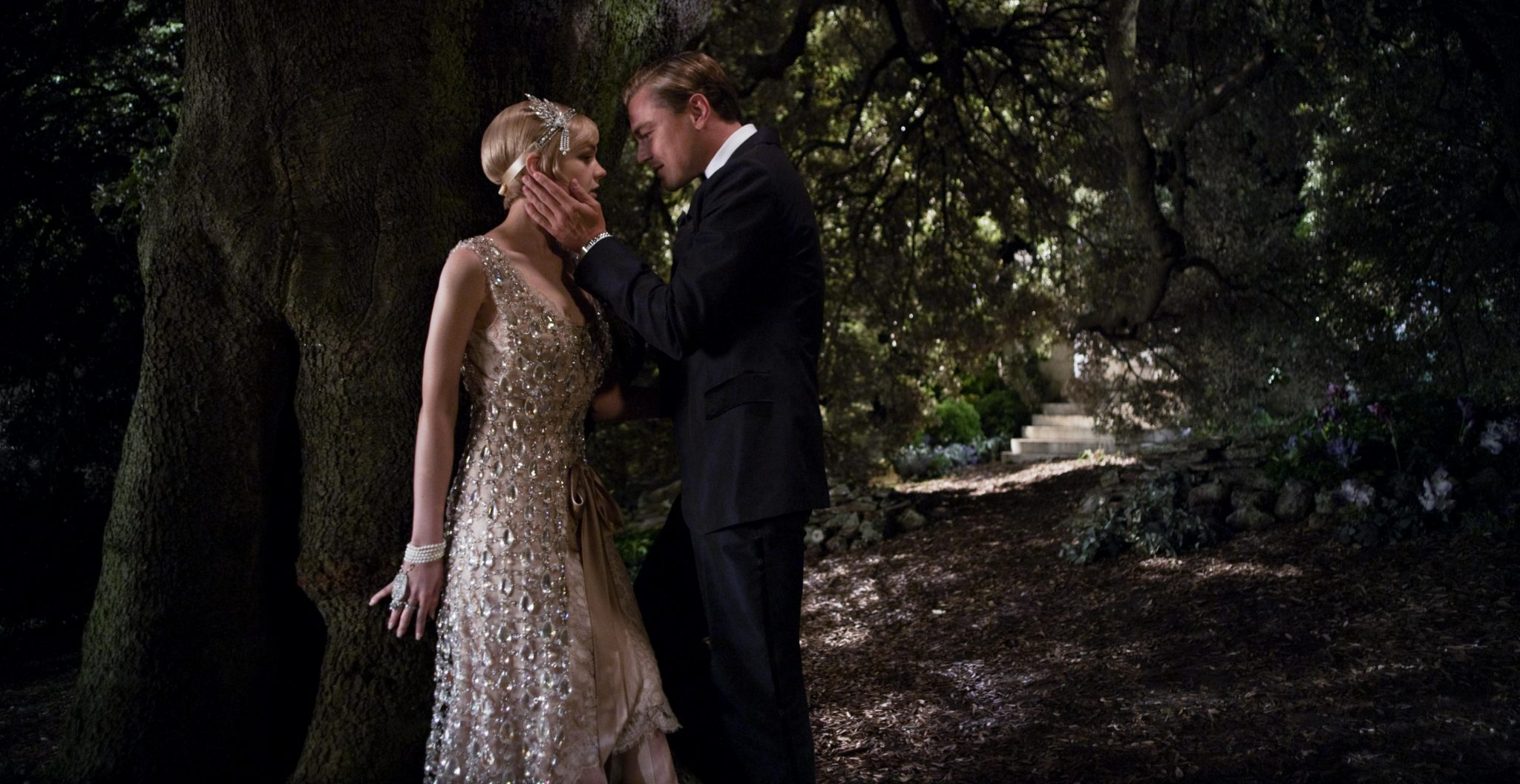the great gatsby film assignment