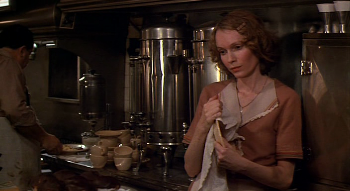 Mia Farrow, Purple Rose Of Cairo