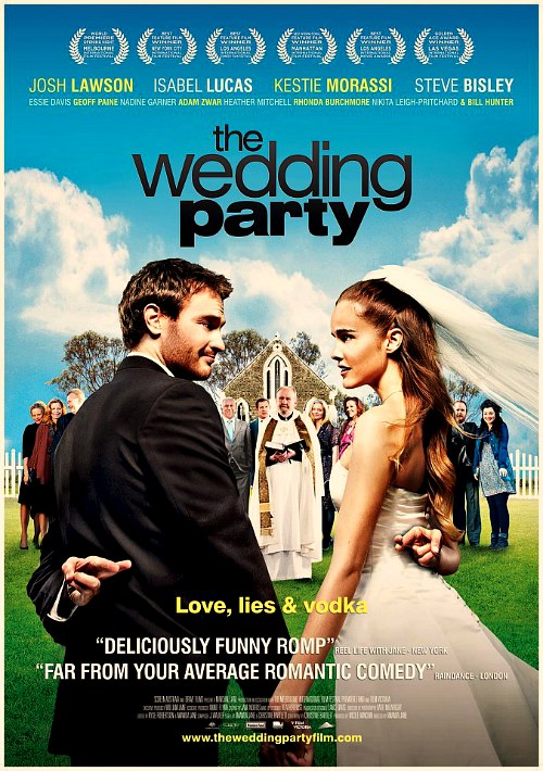 Watch the wedding date online free streaming