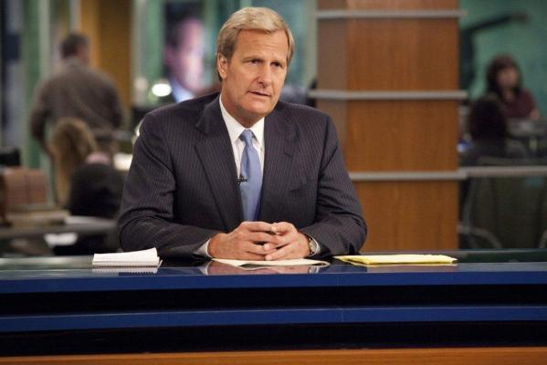 the newsroom ep1