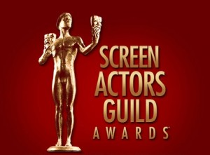 Awards: Screen Actors Guild Nominations 2012