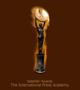 Golden Satellite Awards
