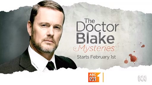 The Doctor Blake Mysteries 4x07 Vose Disponible