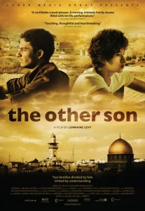 the other son poster