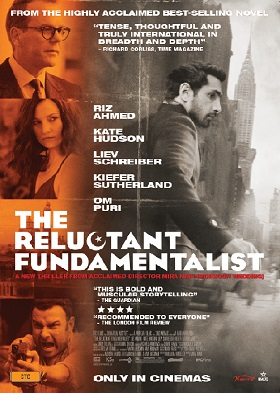 the reluctant fundamentalist erica 'the reluctant fundamentalist': the assimilation narrative goes  i found the reluctant fundamentalist to be  the assimilation narrative goes international.