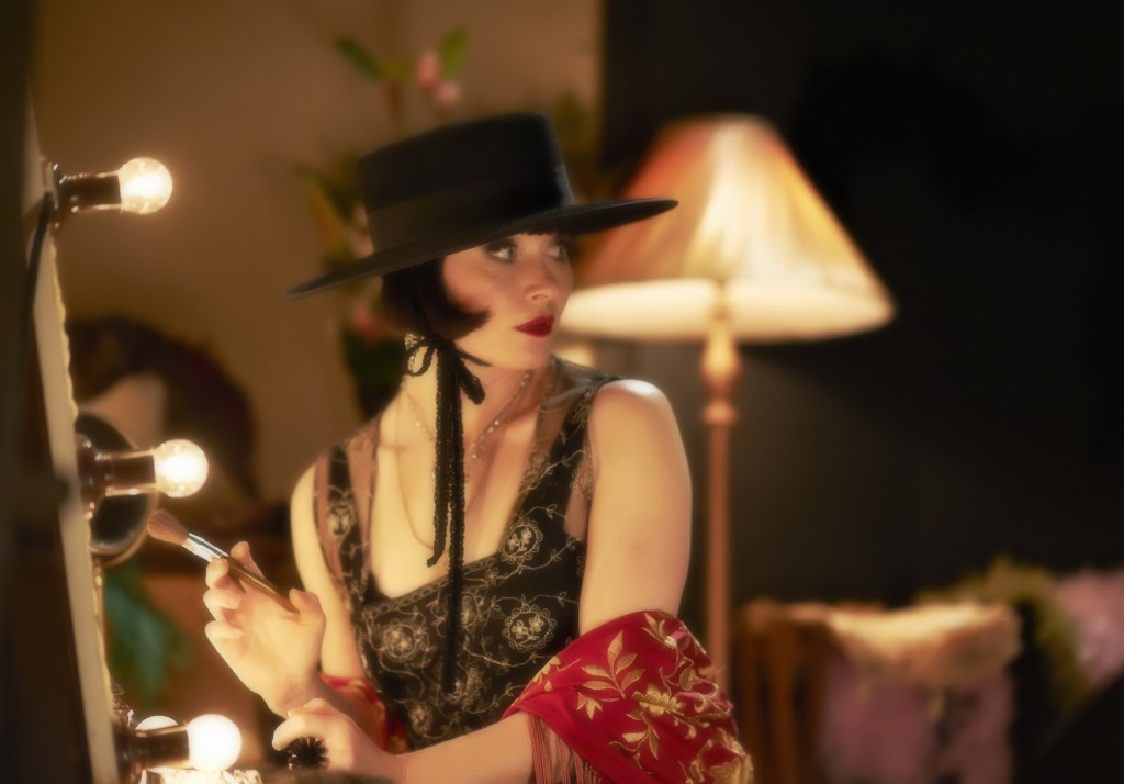 TV Recap: Miss Fisher's Murder Mysteries, 2×1
