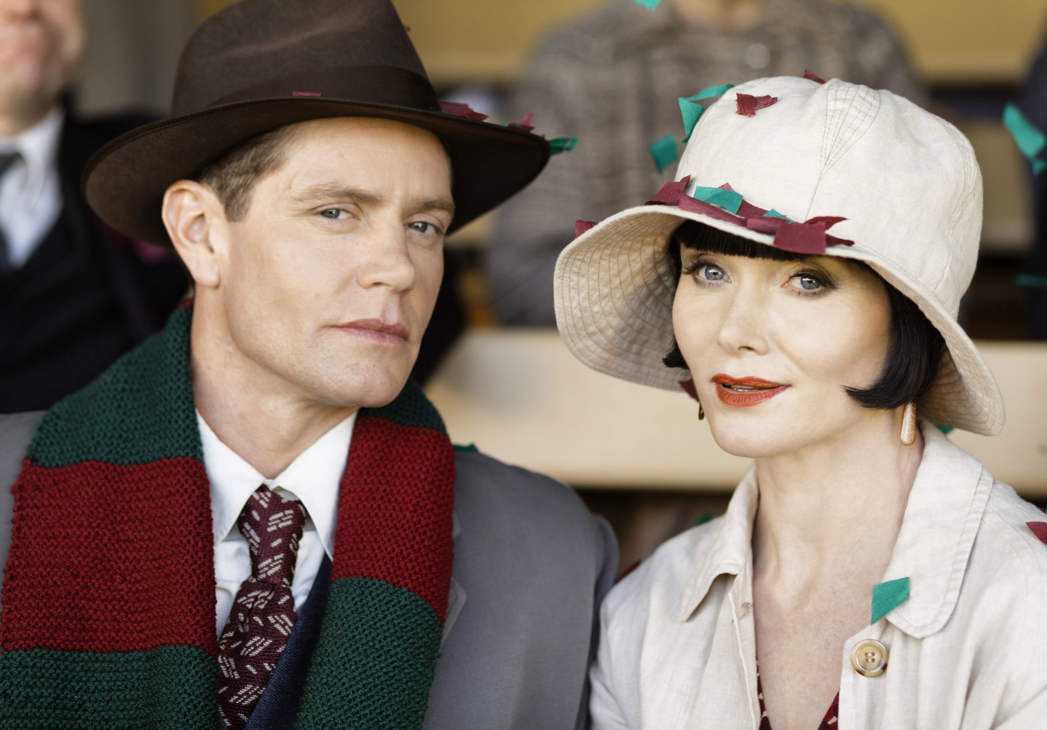 miss fisher ep6
