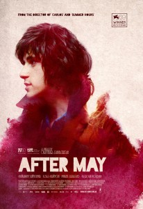 after may poster