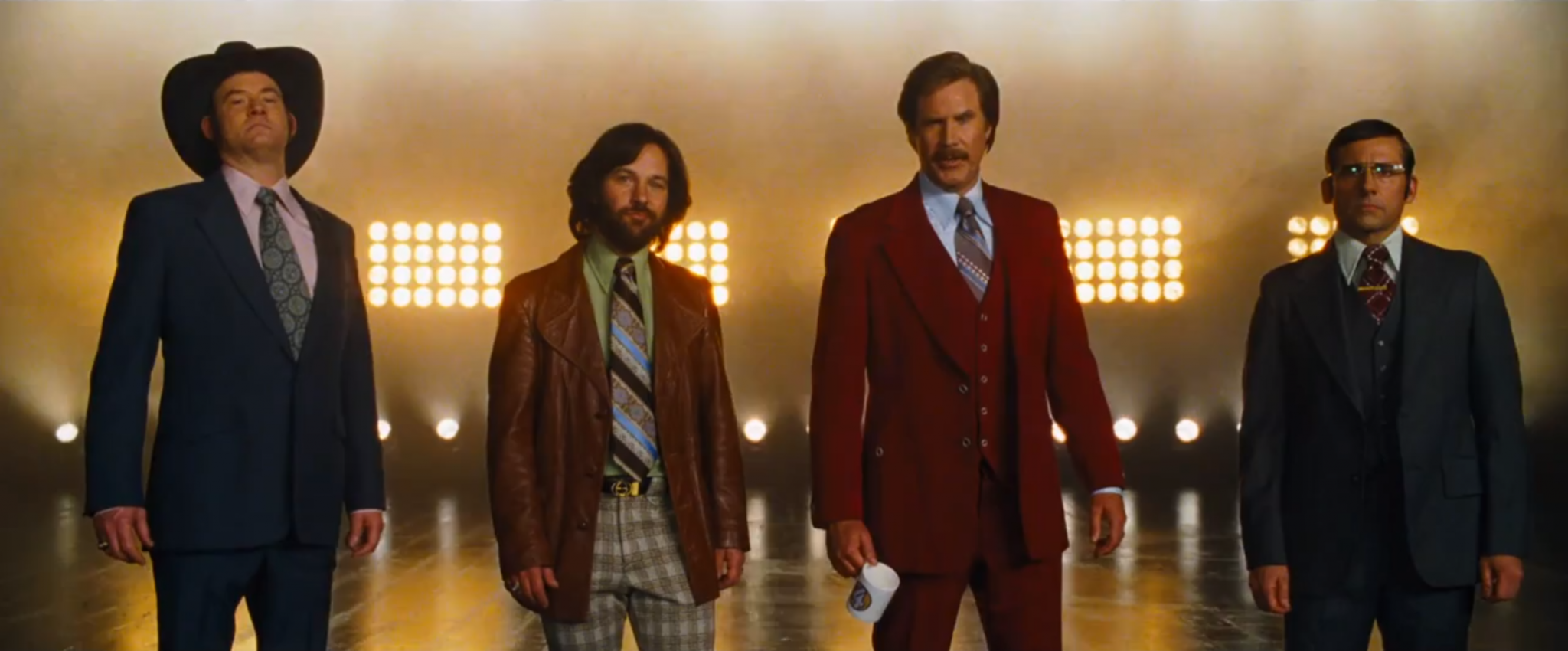 Film Review Anchorman 2 The Legend Continues 2013 Film Blerg