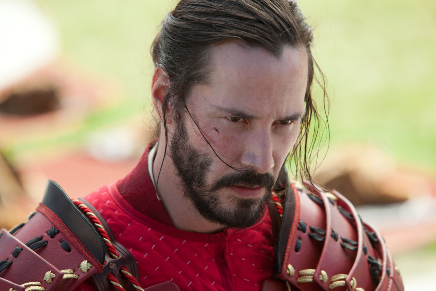 Film Review 47 Ronin 2013 Film Blerg