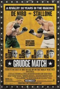 grudge match poster