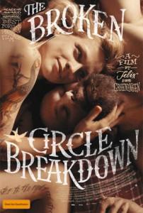 broken circle breakdown poster