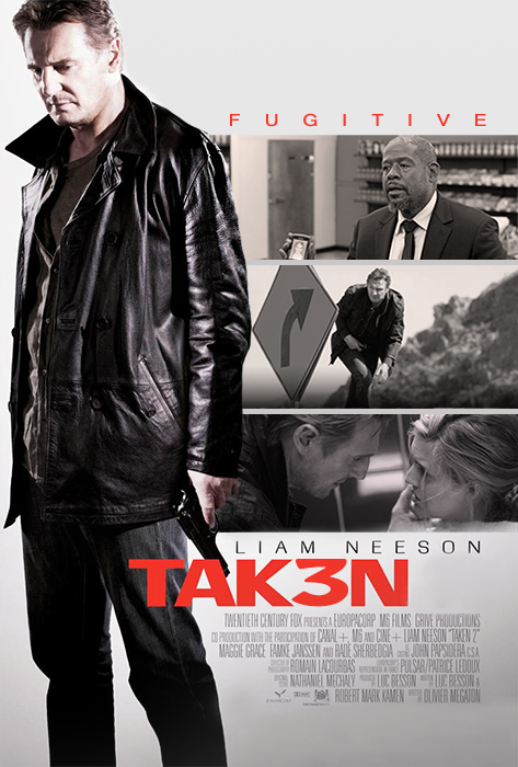Film Review Taken 3 2015 Film Blerg