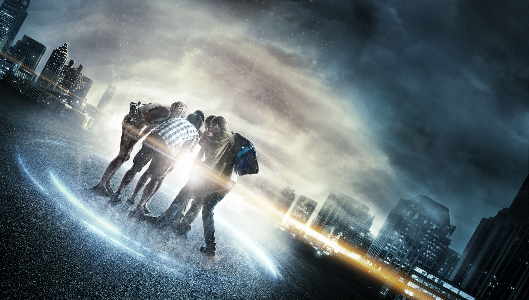 CLOSED: Project Almanac Giveaway