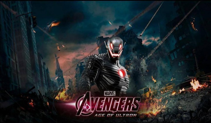 Film Review Avengers Age Of Ultron 2015 Film Blerg