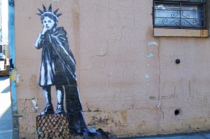 Giveaway: Banksy Does New York