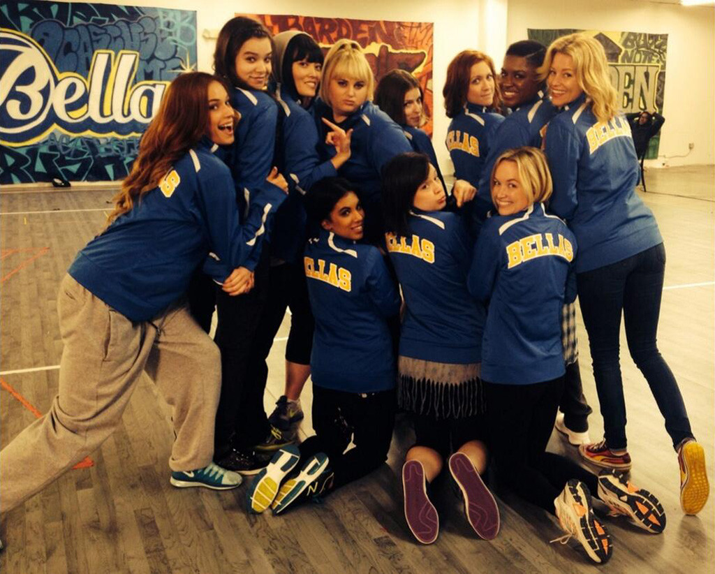 Film Review Pitch Perfect 2 2015 Film Blerg