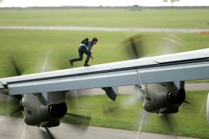 CLOSED: Mission Impossible: Rogue Nation Giveaway