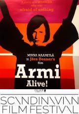 armi alive poster