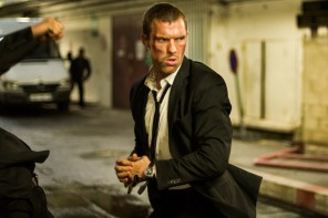 Giveaway: Transporter Refueled