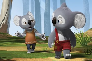 CLOSED: Blinky Bill Giveaway