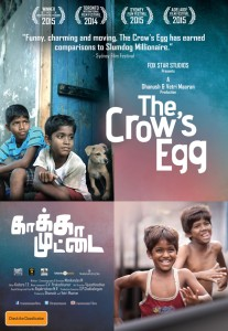 The-Crows-EggWEB poster