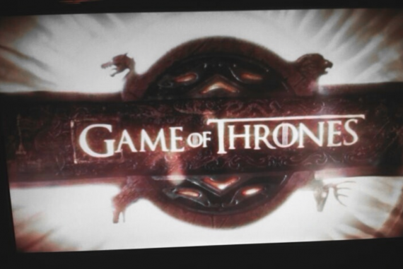 """April 23rd - Watching Game of Thrones"" (CC BY 2.0) by  DraXus"