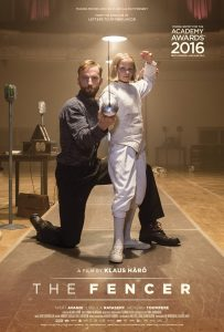 the-fencer-poster