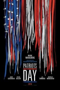 Patriot's Day poster