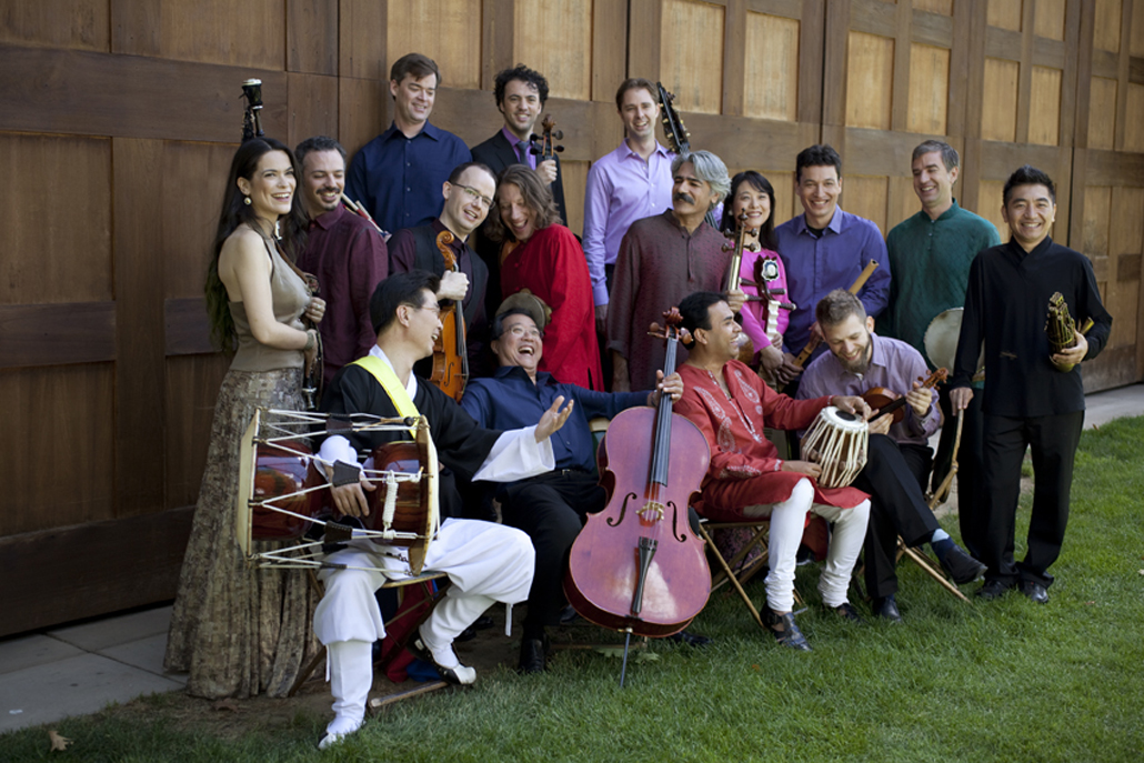 Film Review: The Music of Strangers: Yo-Yo Ma and the Silk Road
