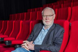 David Stratton A Cinematic Life