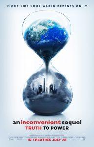 An Inconvenient Sequel poster