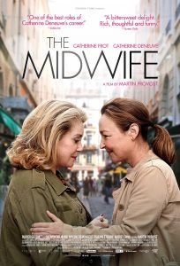 The Midwife poster 2