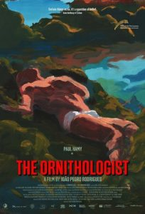 The Orthinologist poster