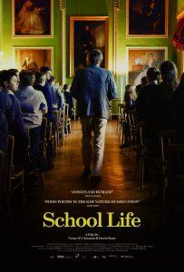 School Life poster