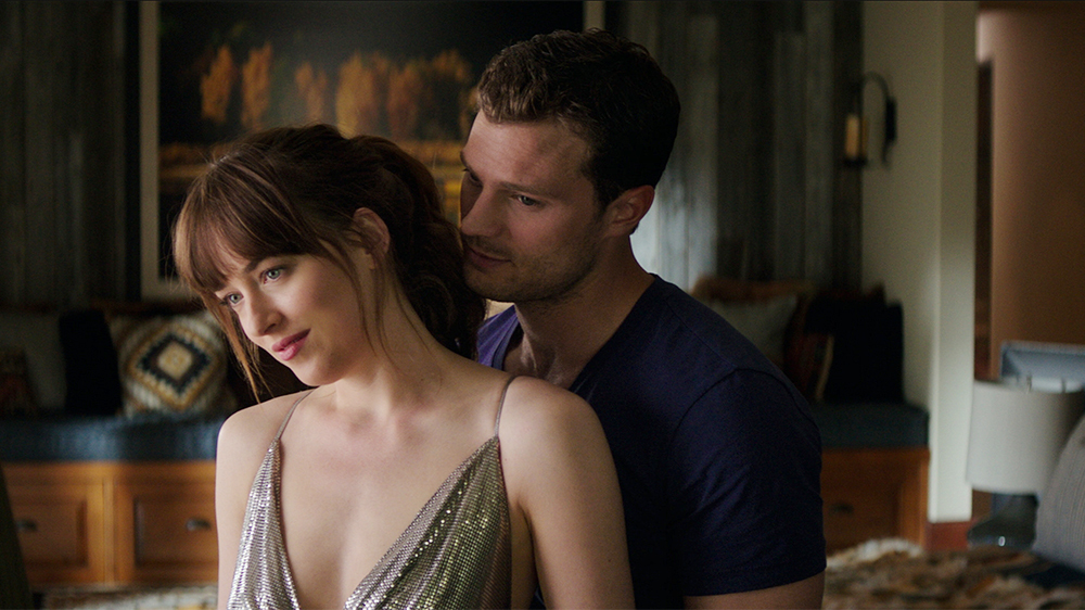 Film Review Fifty Shades Freed 2018 Film Blerg